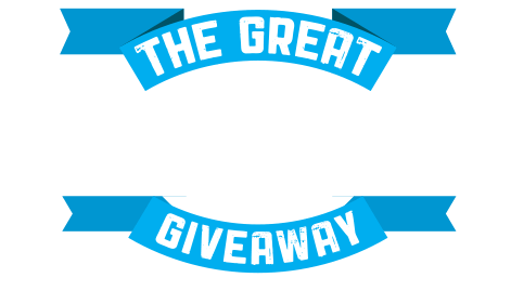The Great Rider Rewards Giveaway