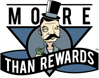 More Than Rewards Logo